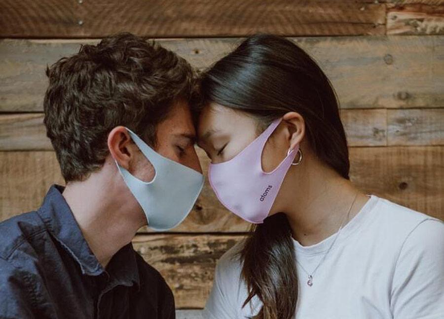 Tomber amoureux en pleine pandémie