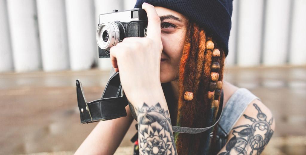Slam, graffitis, rap, street dance…Et si on parlait d'art aujourd'hui ?